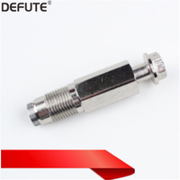 free shipping Common Rail Diesel Fuel Pressure Relief Limiter 095420 0201 0954200201 Suitable For Denso Injector