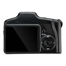 Factory Price Video Camcorder Full HD 720P Handheld Digital Camera With Mic 16MP Max Zoom 2.4 inch LCD 19Mar28
