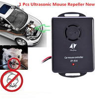 12V Ultrasonic High Efficiency Power Saving Electronic Car Mouse Repeller Car Mouse Controller
