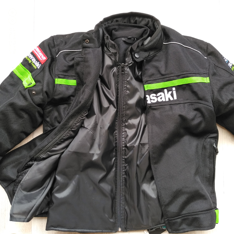 four-season-can-wear-kawasaki-mens-motorcycle-racing-chaqueta-moto-riding-clothing-jaqueta-motoqueiro-jackets-armor (3)