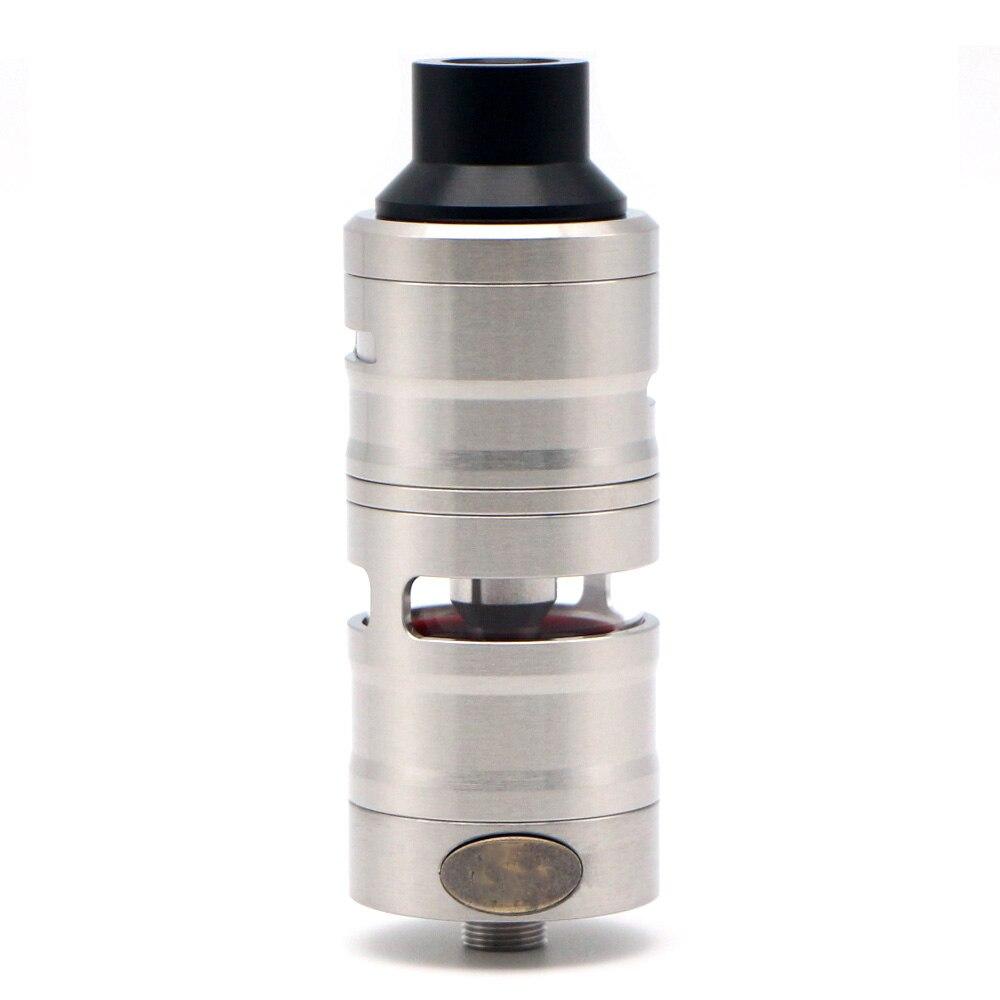 ShenRay GEVOLUTION V2 23mm RDTA 316SS atomiseur de réservoir reconstructible 4 ML vaporisateur de réservoir de Cigarette électronique