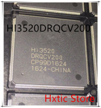 NEW 5PCS/LOT HI3520DRQCV200 HI3520 DRQCV200  LQFP-256  IC
