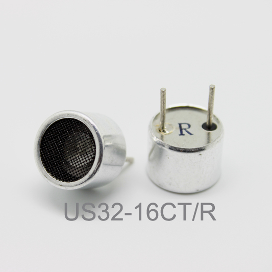 Ultrasonic Sensor XNQ32-16CT / R ( split ) ultrasonic sensor light sensor 16MM <font><b>32KHZ</b></font> image