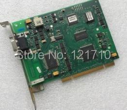 Industrial equipment board siem ens  CP5611 CP-5611 A2 A5E00369843 card