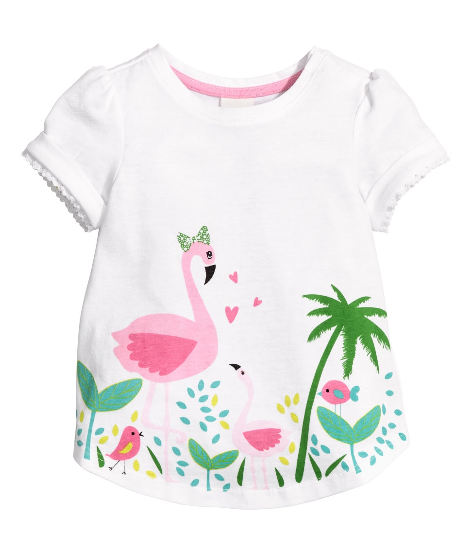 1 6y new girls t shirt kids tees baby girl brand. Black Bedroom Furniture Sets. Home Design Ideas