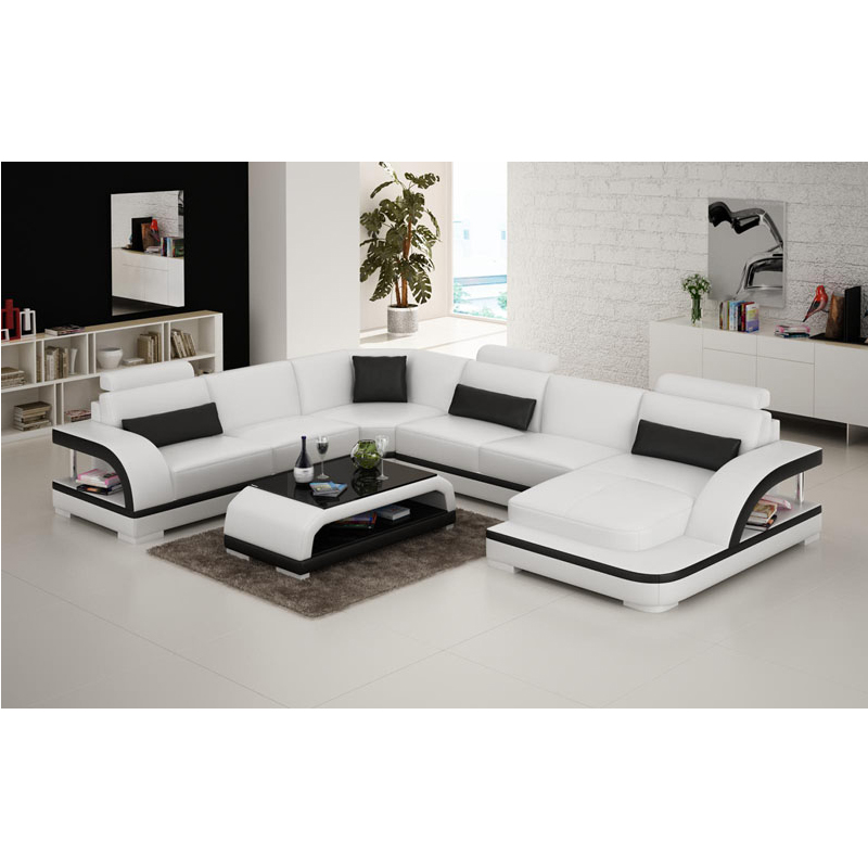 US $1821.0 |Italian style sofa set pictures dubai leather wood sofa  furniture-in Living Room Sets from Furniture on Aliexpress.com | Alibaba  Group