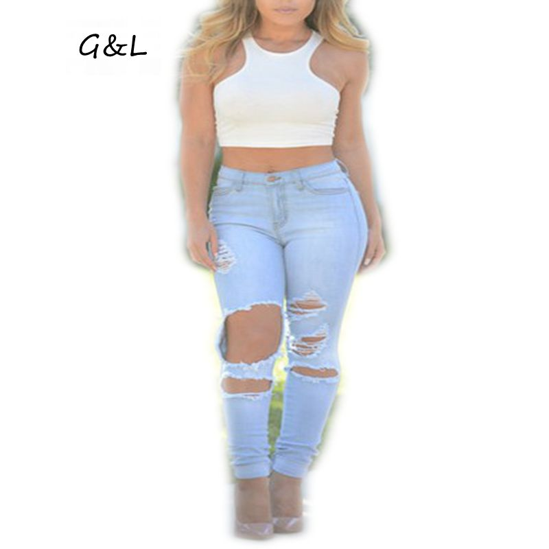 Popular Cut up Jeans-Buy Cheap Cut up Jeans lots from China Cut up