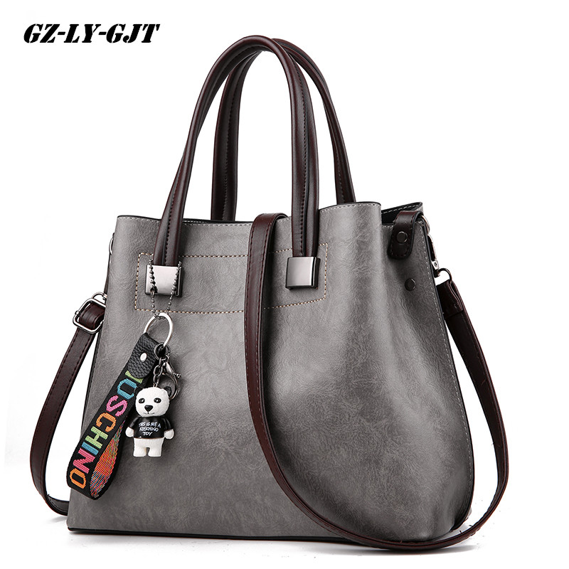 GZ-LY-GJT Hot Handbag For Women Shoulder Bag Ladies Small Crossbody Shoulder Bag Fashion Office PU Casual Leather Bag