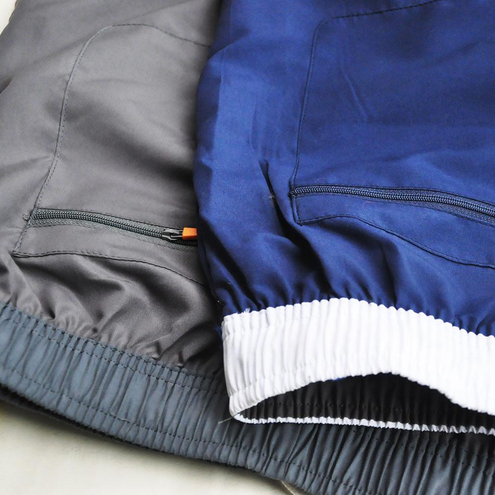 Sportet e verës për meshkuj që mbajnë pantallona plazhi Shirita - Veshje sportive dhe aksesorë sportive - Foto 5
