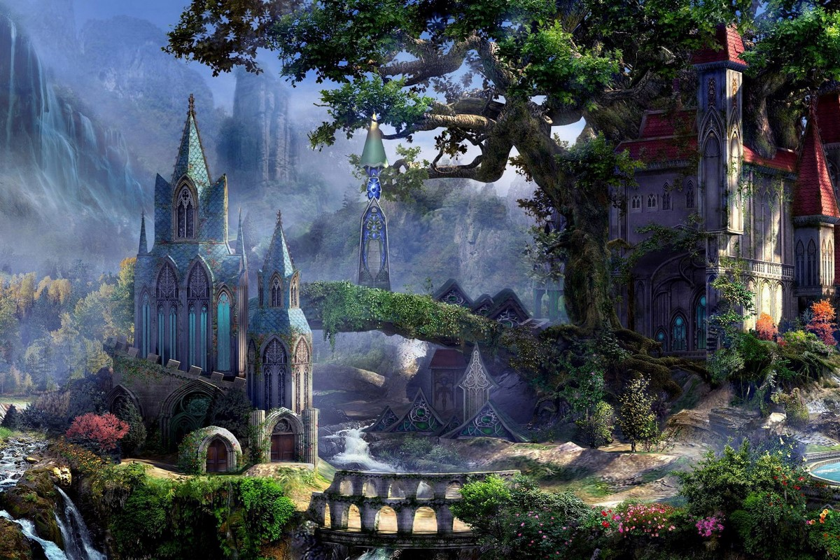 online get cheap forest castle -aliexpress   alibaba group