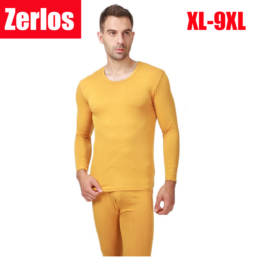 2017 AUTUMN WINTER new men's long johns thermal underwear modal thin men underwear sets warm plus size XL-6XL,7XL,8XL,9XL men plus size 4xl 5xl 6xl 7xl 8xl 9xl winter pant sport fleece lined softshell warm outdoor climbing snow soft shell pant