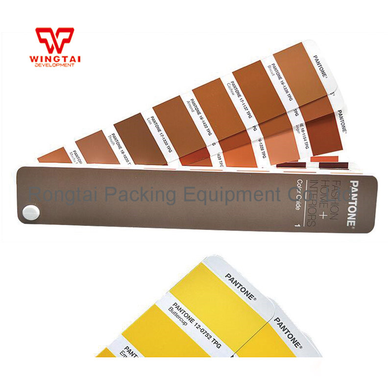 Pantone Color Book FGP200 for Textile & Garment New Version FHI Color Guide FGP200, new version FHIP110N цена
