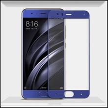Xiaomi mi6 glass tempered Kairubo original xiaomi mi 6 screen protector film full cover xiomi m6 5.15 inch