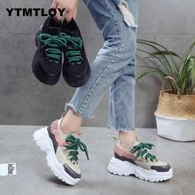 2019 Spring Autumn Women Casual Shoes Co