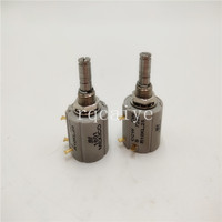 High quality 6 pcs CD102 SM102 XL105 CD74 XL74 potentiometer 61.165.1651