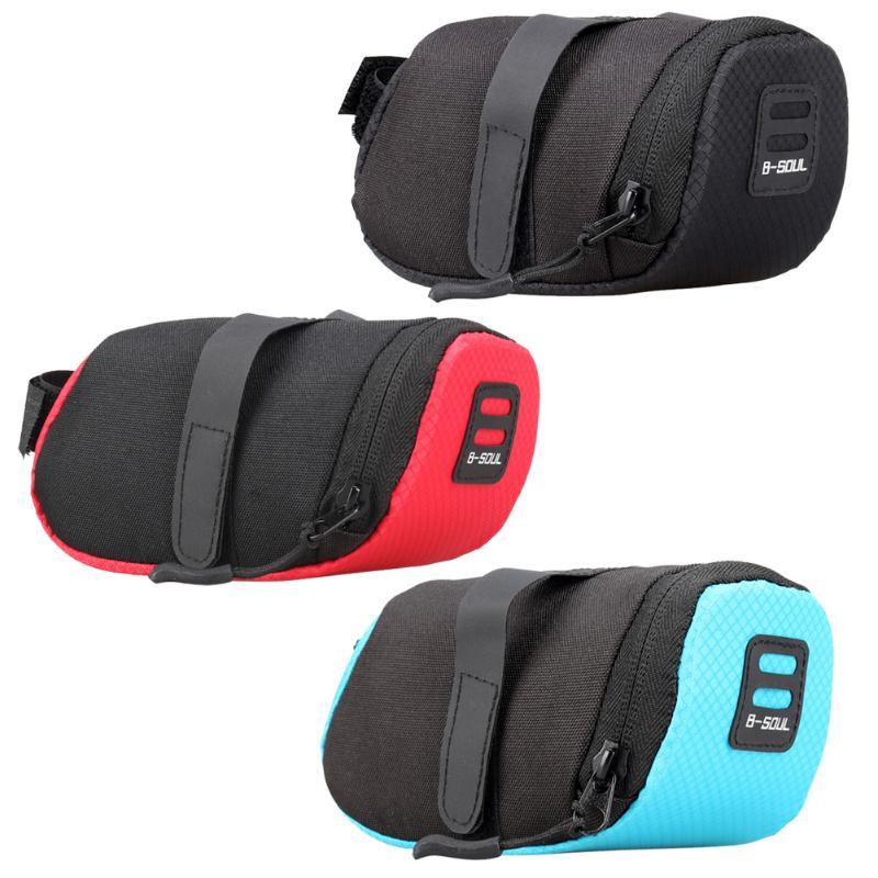 Велосипедная водонепроницаемая сумка для хранения велосипедного седла, велосипедная задняя Сумка для велосипеда, велосипедная мини-сумка ...