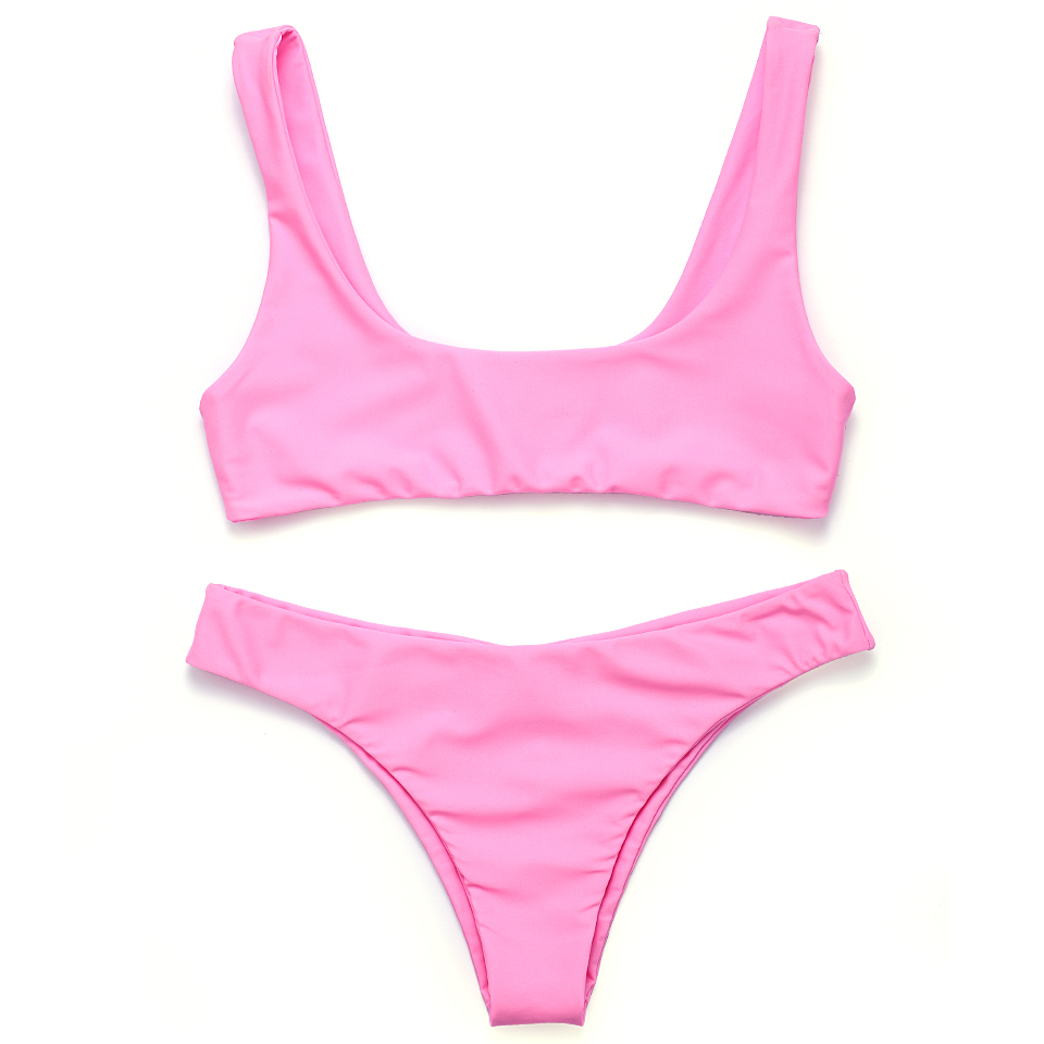 New style beach swimsuit women 1