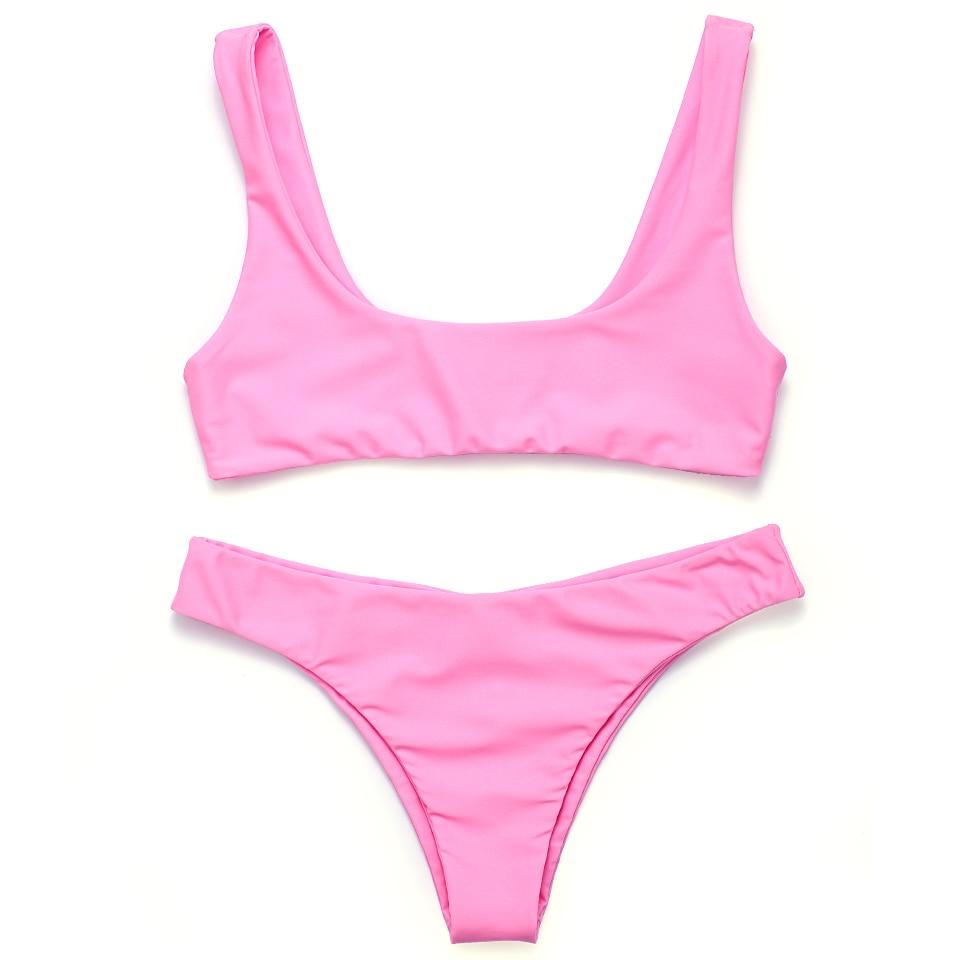 New style beach swimsuit women 1