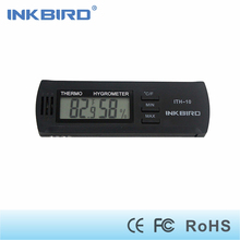 Inkbird Digital Thermometer and Hygrometer Temperature Humidity Monitor