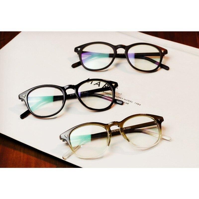 2015 Hot New Japan Vintage Eye Glasses Frame Men Women ...