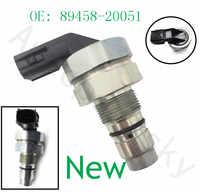 89458-20051 8945820051 89458 20051 NEW High Quality Rail Pressure Sensor for Toyota RAV 4 RAV-4 Oil Pressure Regulator