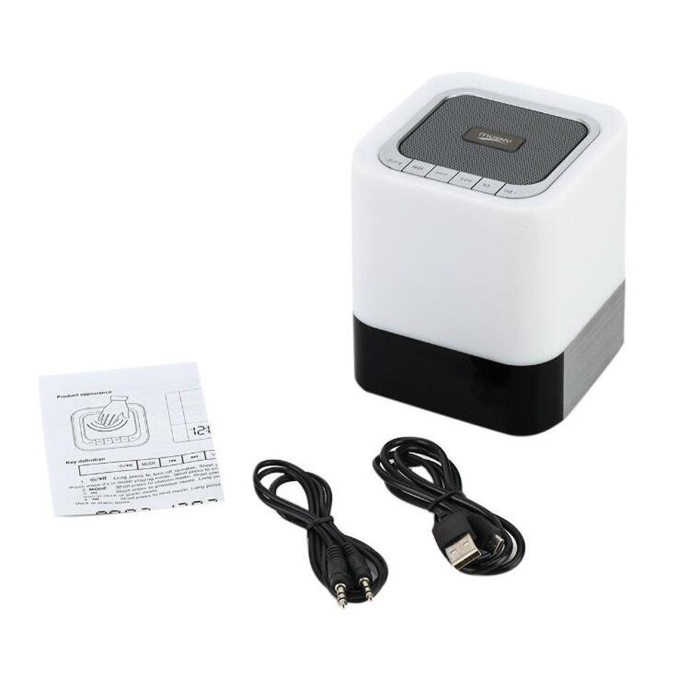 Zuczug Bluetooth zvočnik Prenosni brezžični mini zvočnik Micro TF - Prenosni avdio in video - Fotografija 2