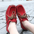 Высокое качество женщины повседневная обувь твердые босоножки мягкой моды женщина квартиры обувь осень Ботильоны zapatos mujer горячая продажа DDT90