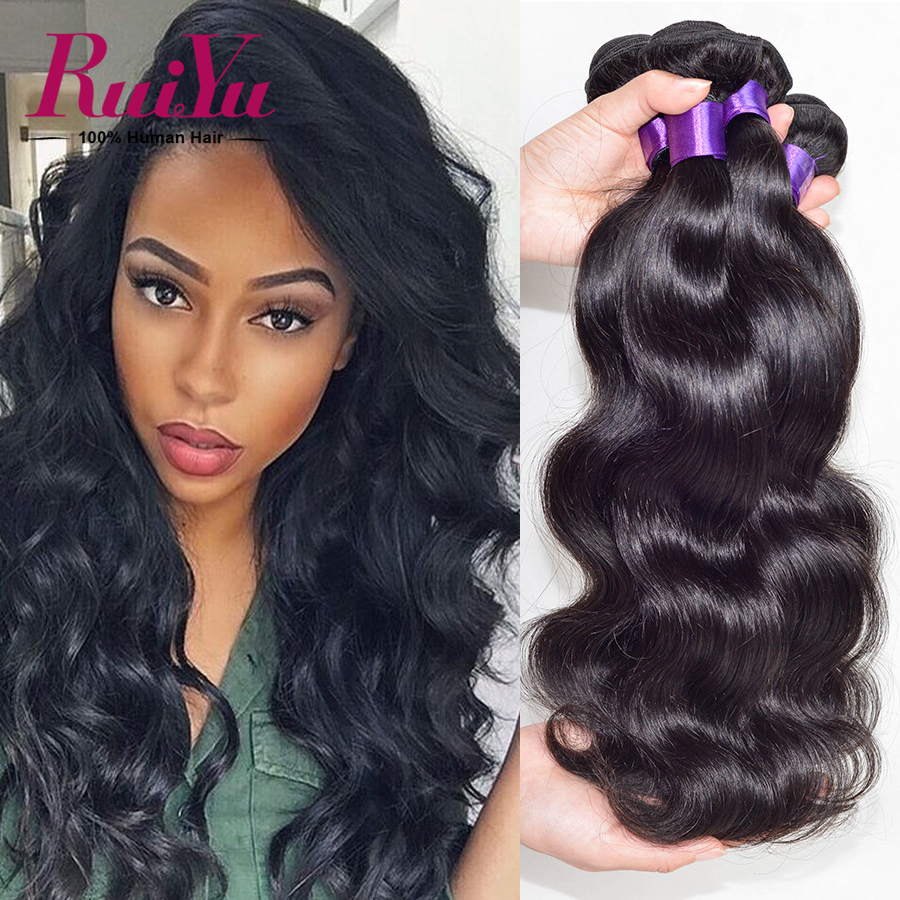 Brazilian Body Wave 3 Bundles Brazilian Virgin Hair Body Wave Unprocessed Virgin Brazilian Hair Weave Bundles Human Hair Bundles