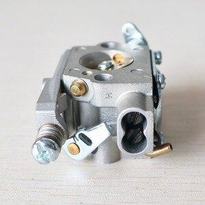Image 3 - Chainsaw gaźnik do 3800 38CC Walbro piła łańcuchowa węglowodanów części zamienne