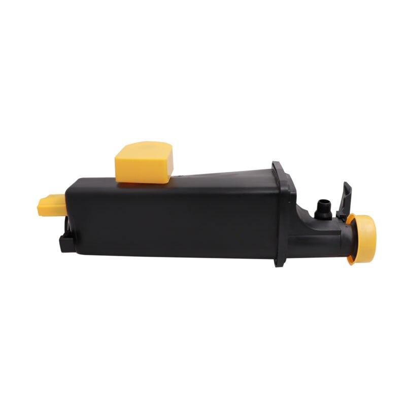 ITYAGUY Radiateur de liquide de Refroidissement Débordement D'expansion Réservoir Pour BMW 3 Z4 X3 E46 E83 E85 E86 E53 17137787039, 17117573781