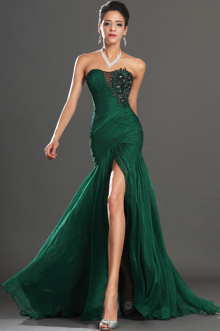 Popular Sophisticated Evening Gown-Buy Cheap Sophisticated Evening ...