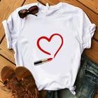 Vogue T-Shirt 100% C...