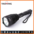 High power waterproof CREE XML T6 18000 lumen led flashlight torch 2x18650 rechargeable lantern camping