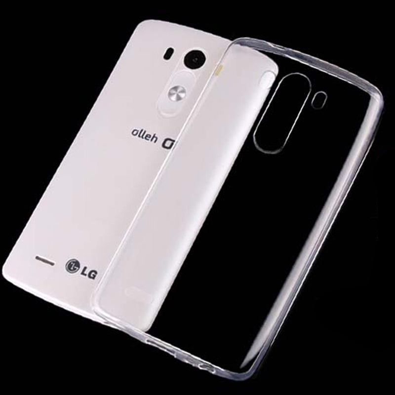 Новый 0.3 мм прозрачный ультра тонкий мягкий ТПУ Силиконовая сотовый телефон В виде ракушки обложка кожа чехол для LG G4 бить/G4S h735 случае