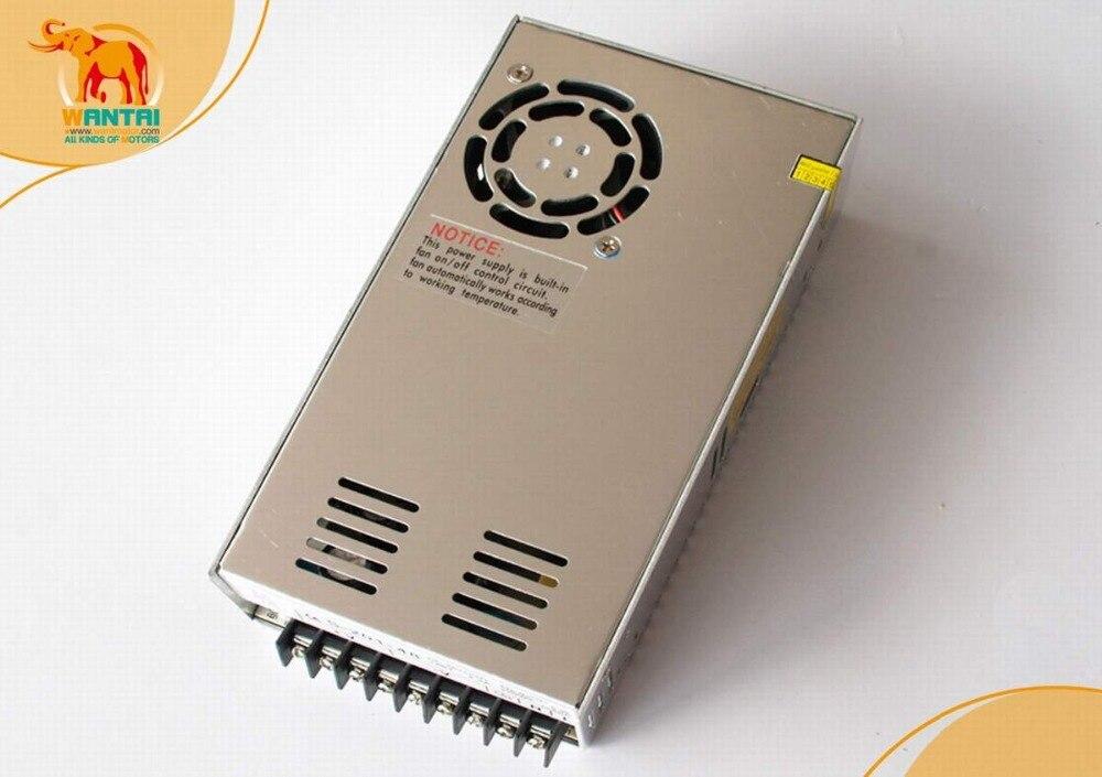 16925d9ebf6edd Rosja darmo! Wantai CNC Router z Jednym Wyjściem Zasilacz 350 W 36 V  S-350-36 dla Plazmowe Grind Drukarki Laserowe Grawer