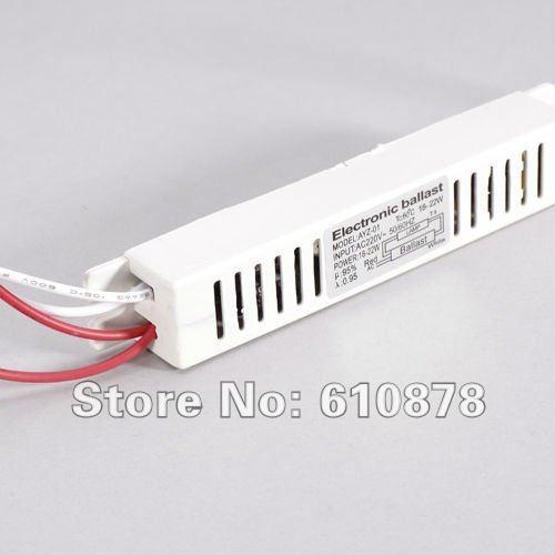 Balastros lâmpadas fluorescentes lâmpadas Input Voltage : ac 220v, 50 / 60hz