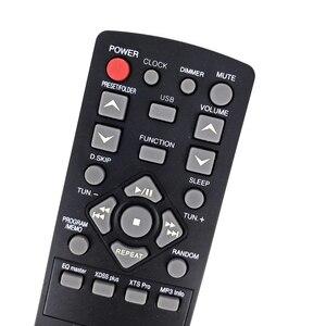 Image 3 - Новинка, оригинальный пульт дистанционного управления для LG AKB35168202 AV, оригинальный домашний кинотеатр, дистанционное управление Fernbedienung Control Fernbedienung