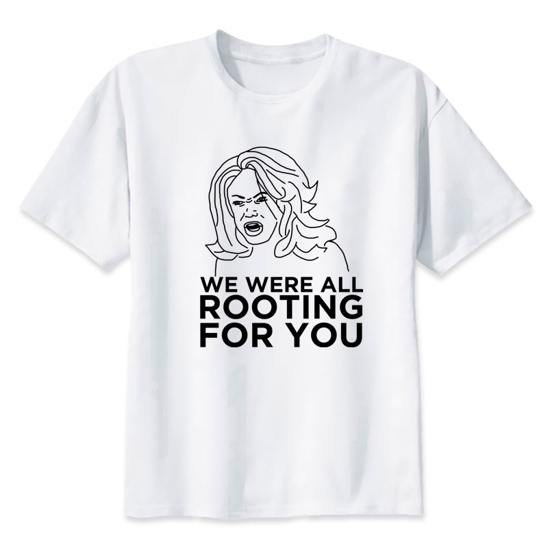 Azealia Banks t-shirt men Summer print T Shirt boy short sleeve with white color Fashion Top Tees MTR19
