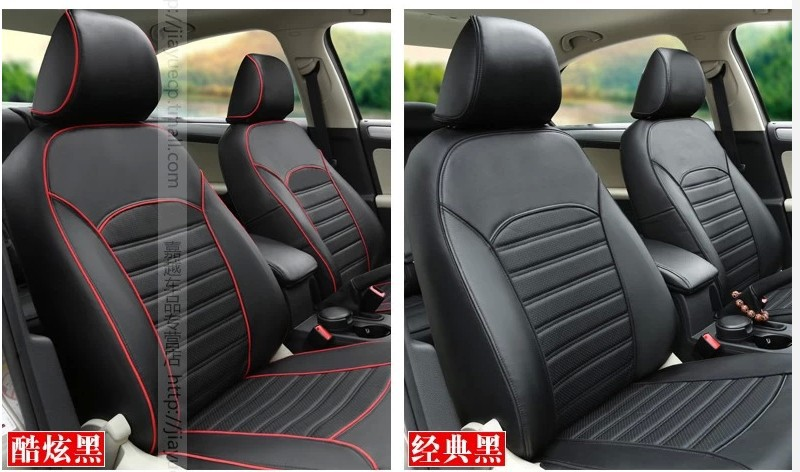 Vw Jetta Bora Golf6 Polo Lavida Touareg Touran Scirocco Santana Car Faux Leather Seat Cover In Automobiles Covers From Motorcycles On