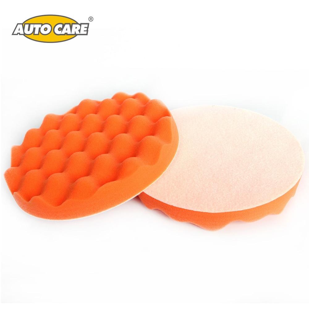 2pcs-pack-7-180mm-wavy-polishing-seal-glaze-car-wax-sponge-pad-for-car-polisher-car-waxer