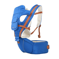 0 32month Baby Carrier Multifunction Baby Carrier Backpack Breathable Cotton Sling For Baby Chicco Wrap Rider