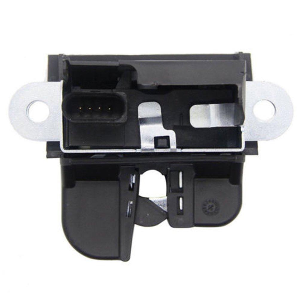 Rear Trunk Boot Lid Lock Latch Rear Trunk Lid Lock For VW Golf GTI 6 MK6 2009-2013 MKVI 5K0827505A 1K6827505E