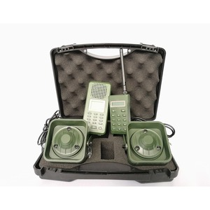Image 5 - Decoy Jagd Brid anrufer 300 500 m Remoteremote Control 2*50 W Externe Lautsprecher Elektronik Tier Anrufer für Jagd