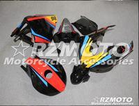 Новый мотоциклетный обтекатель abs для YAMAHA гоночная обтекаемая форма rzmoto R6 2008 2016 впрыска топлива bodywor любого цвета, подходят к любому у ACE № 451