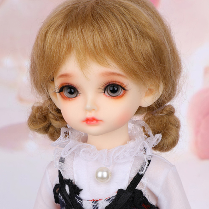Free Shipping Full Set 1/6 BJD Doll BEAUTIFUL Limited  Resin Joint Doll For Baby Girl Birthday Christmas New Year Gift PreseFree Shipping Full Set 1/6 BJD Doll BEAUTIFUL Limited  Resin Joint Doll For Baby Girl Birthday Christmas New Year Gift Prese