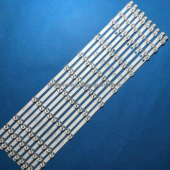 10pcs 11 LEDS 32