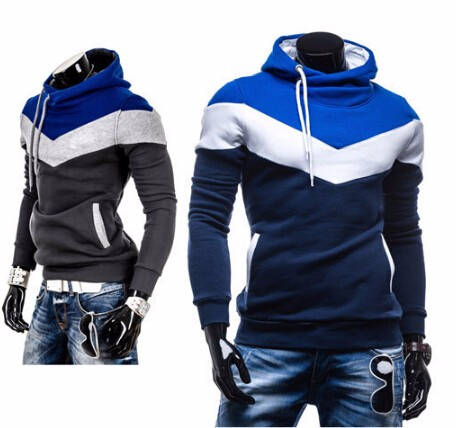 2016 New Winter Autumn Designer Hoodies Men Fashion Brand Pullover Sportswear Sweatshirt Men'S Tracksuits Moleton9