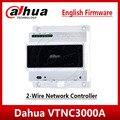 Сетевой видеорегистратор Dahua VTNC3000A дверной домофон принадлежность 2-провод сетевой контроллер для VTH1550CHW-2 видео Intemcom Системы