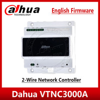 Dahua VTNC3000A Door Intercom Accessory 2 Wire Network Controller For VTH1550CHW 2 Video Intemcom System