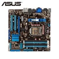 ASUS P7H55 M Pro Original ASUS Motherboard Socket LGA 1156 UATX DDR3 HDMI DVI VGA USB2